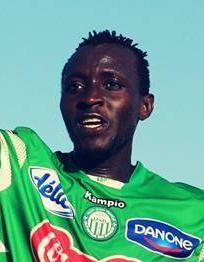Boubacar Camara