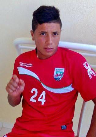 Achraf Ben Dhiaf