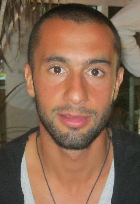 Marouane Atoui