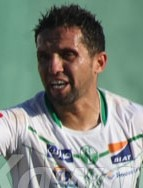 Mahmoud Dridi
