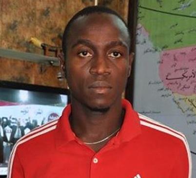 Moses Orkuma