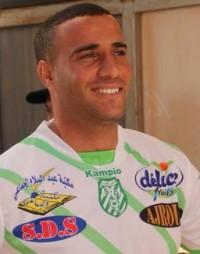 Hamza Bakkouche