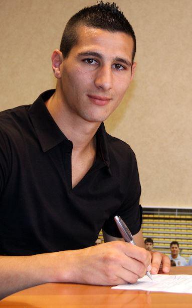 Yoann Tozgar