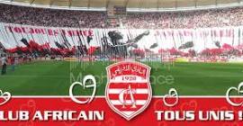 Club Africain #3a9liya